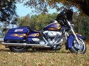 2012 - Harley-Davidson Street Glide FLHX