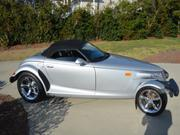 2000 plymouth Plymouth Other 2dr Roadster